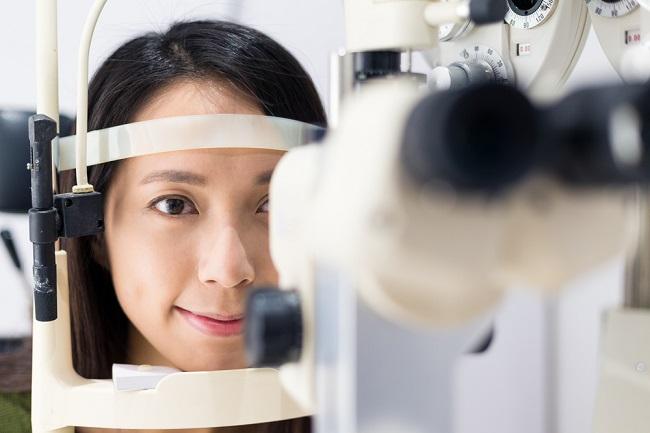 Memahami Bagian-Bagian Kornea Mata dan Cara Menjaga Kesehatannya - Alodokter