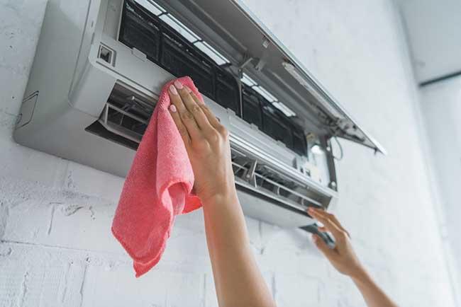 Tips Menjaga Kualitas Udara di Dalam Rumah Agar Tetap Sehat