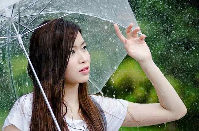 Tetap Sehat saat Musim Hujan, Begini Caranya!