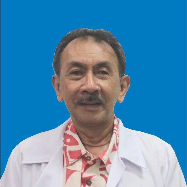 dr. Nurhayat Usman, Sp.B-KBD, FinaCS