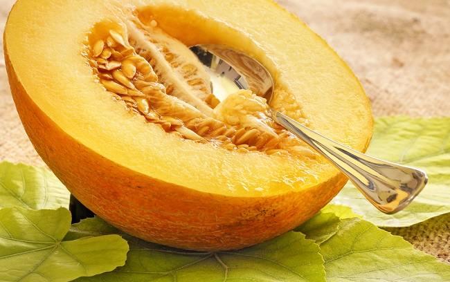 Manfaat Buah Melon untuk Kesehatan Tubuh
