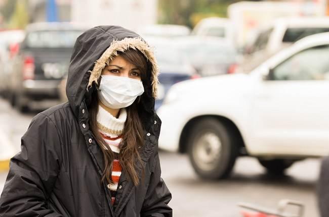 Berbagai Alasan Memakai Masker Mulut untuk Kesehatan