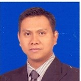 dr. Richard, Sp.B, M.Kes, FINACS, FICS