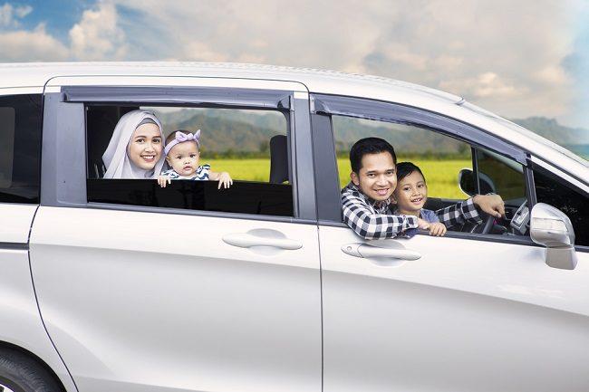 Traveling Bawa Anak, Ini yang Harus Ibu Persiapkan