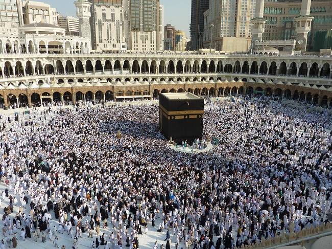 Pentingnya Vaksinasi Meningitis Meningokokus pada Jamaah Haji dan Umroh