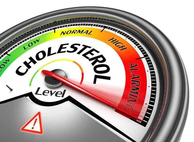 Waspadai Berbagai Penyakit akibat Kolesterol Tinggi