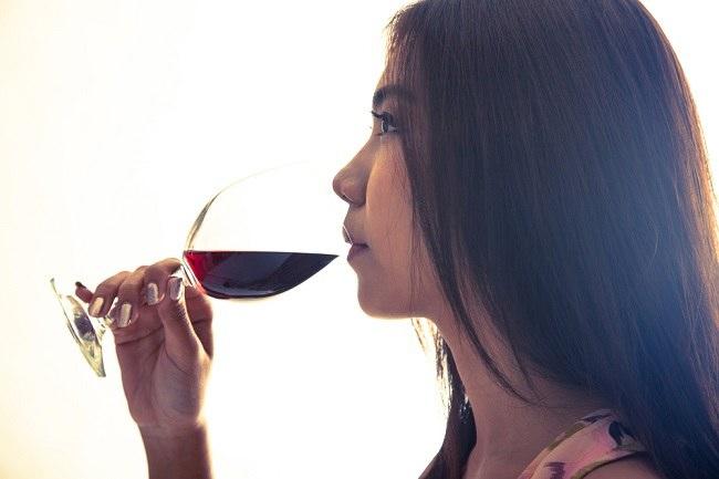 Inilah Manfaat Red Wine bagi Kesehatan