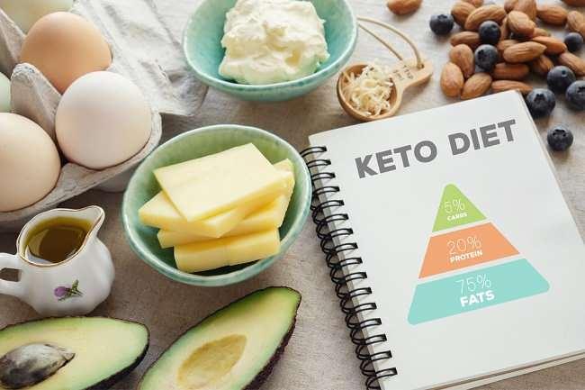 5 Kesalahan yang Mungkin Kamu Lakukan saat Menjalani Diet Keto