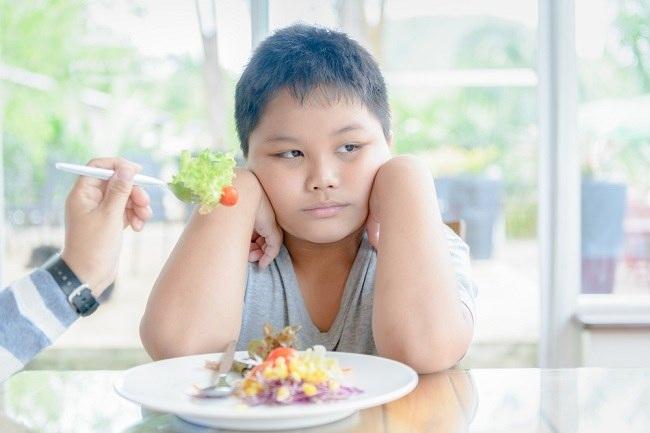 Jangan Panik, Ini Tips Atasi Anak Susah Makan setelah Sakit - Alodokter