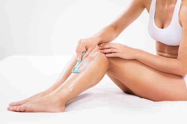 5 Cara Mudah Mengatasi Iritasi Kulit Setelah Waxing atau Bercukur - Alodokter