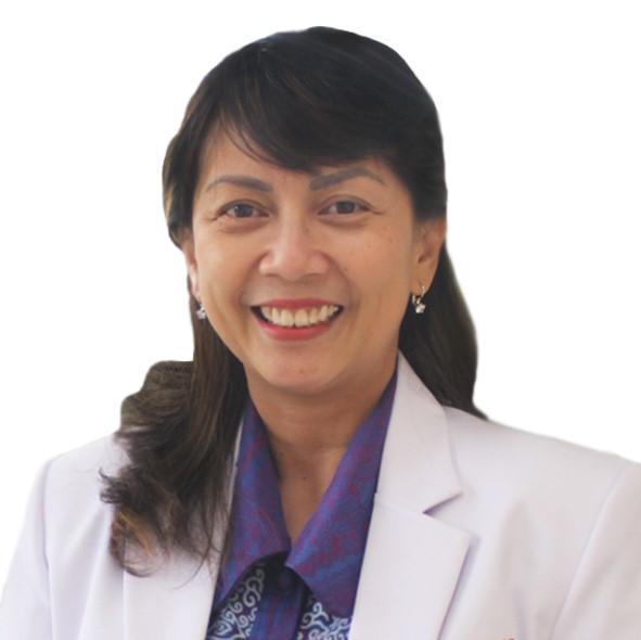 dr. Datu Bidang Irawaty Tambing, Sp.A