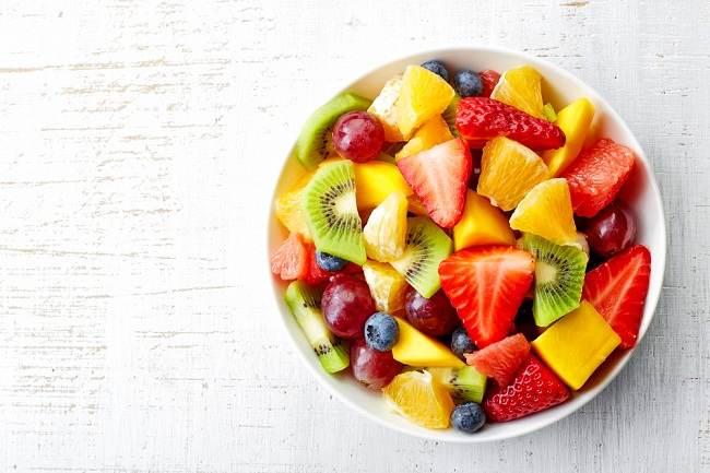 Ketahui Manfaat Makan Buah Sebelum Makan - Alodokter