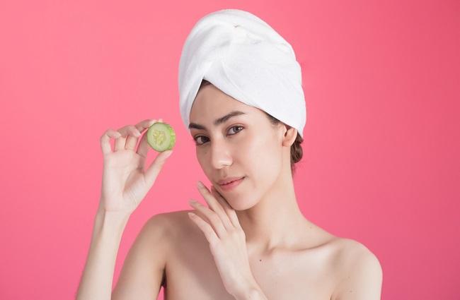 Manfaat Masker Mentimun untuk Kulit Wajah - Alodokter