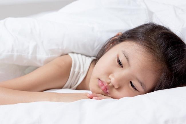 Cara Sederhana Meringankan Batuk Pilek pada Anak - Alodokter