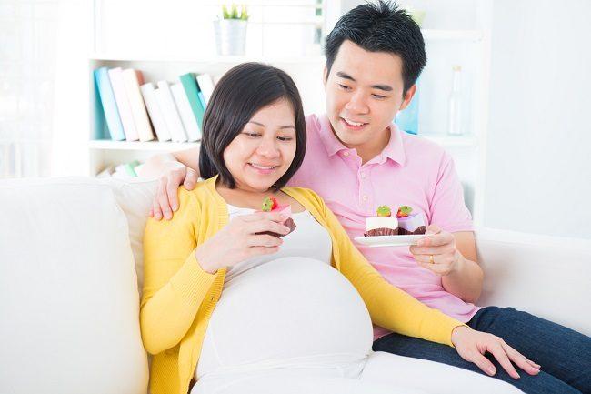 Pengaruh Kehamilan terhadap Mata dan Penglihatan - Alodokter