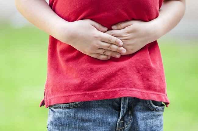 Penyebab Muntaber pada Anak dan Cara Tepat Menanganinya - Alodokter