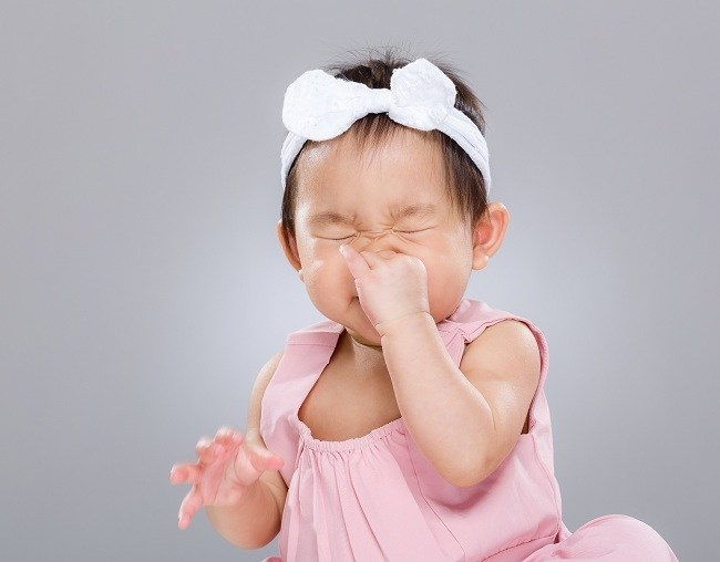 Bagaimana Cara Mengatasi Pilek pada Bayi? - Alodokter