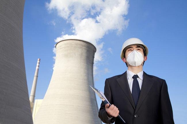 Inilah Bahaya Radiasi Nuklir bagi Kesehatan - Alodokter