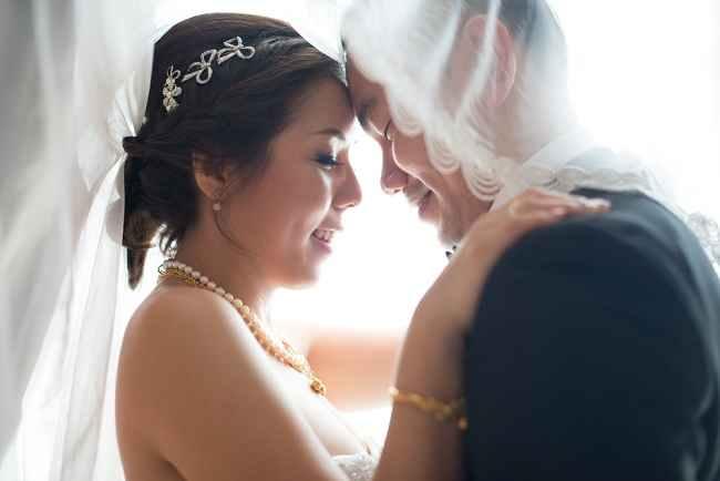 Kenali Manfaat Menikah untuk Kesehatan Tubuh - Alodokter