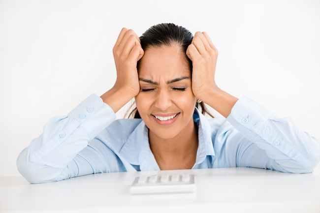 Atasi Stres akibat Masalah Keuangan dengan 5 Cara Ini - Alodokter