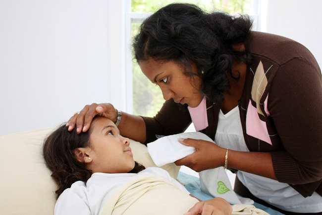 Mengenali Penyebab dan Gejala-Gejala Kanker Darah pada Anak - Alodokter