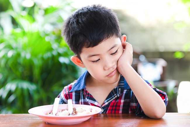 Kenali Penyebab Anak Kurang Gizi dan Gejala Awal yang Timbul - Alodokter