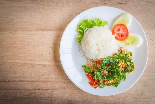 Benarkah Nasi Dingin Baik untuk Penderita Diabetes? - Alodokter