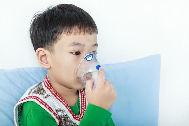 Cara Tepat Menggunakan Nebulizer pada Anak - Alodokter