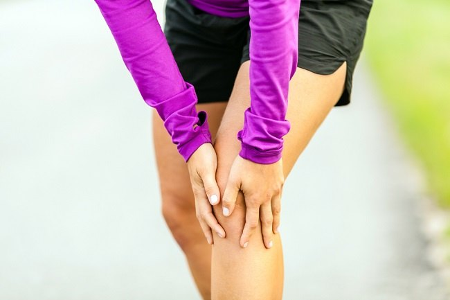 Penyebab nyeri dengkul kaki