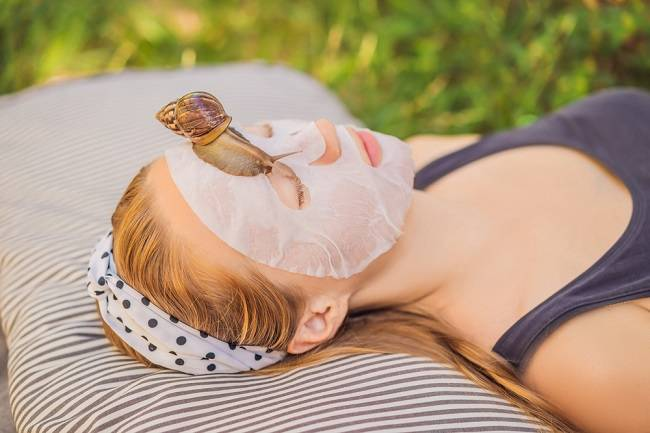 Manfaat Lendir Siput untuk Kesehatan dan Kecantikan Kulit - Alodokter