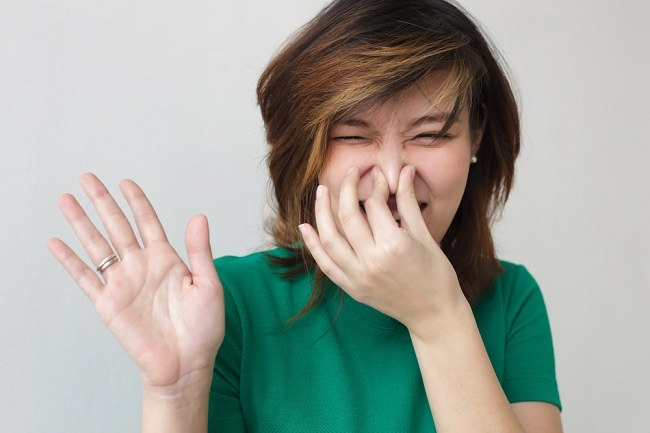 Berbagai Penyakit yang Ditandai dengan Bau Mulut - Alodokter