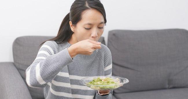 Beragam Makanan Untuk Ibu Hamil Trimester Pertama Alodokter