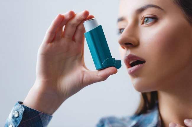 Macam-Macam Penyebab Dyspnea dan Cara Meredakannya - Alodokter