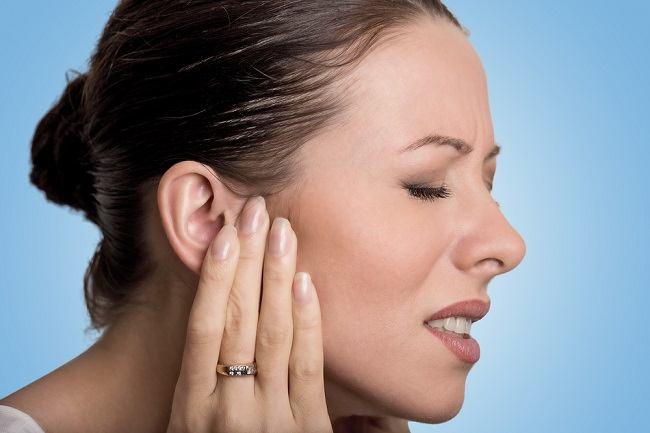 Penyebab Munculnya Jerawat di telinga dan Cara Mengatasinya - Alodokter