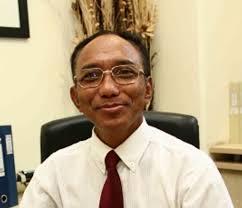 dr. Prihardadi Turidho, Sp.OT