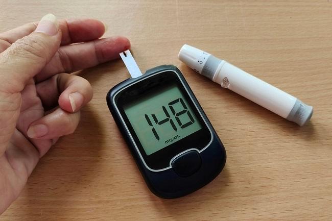 menurunkan demam tanpa obat diabetes