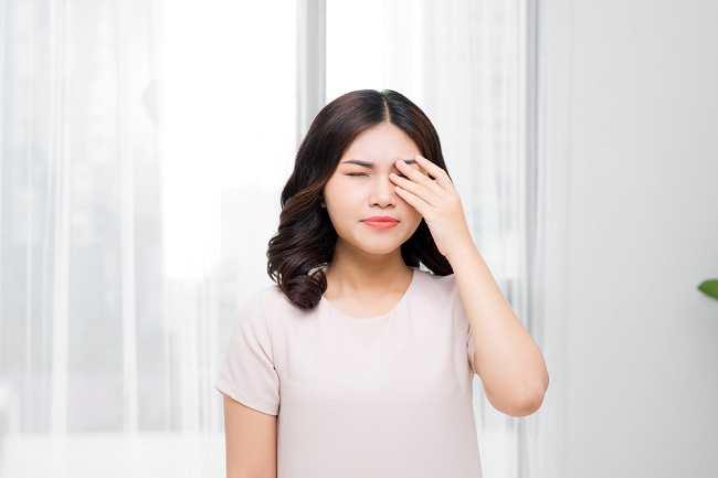 Kenali Jenis-Jenis Stroke yang Menyerang Mata - Alodokter
