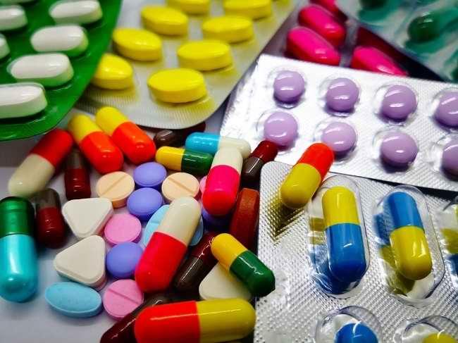 Ini Daftar Obat Tekanan Darah Tinggi yang Perlu Diketahui - Alodokter