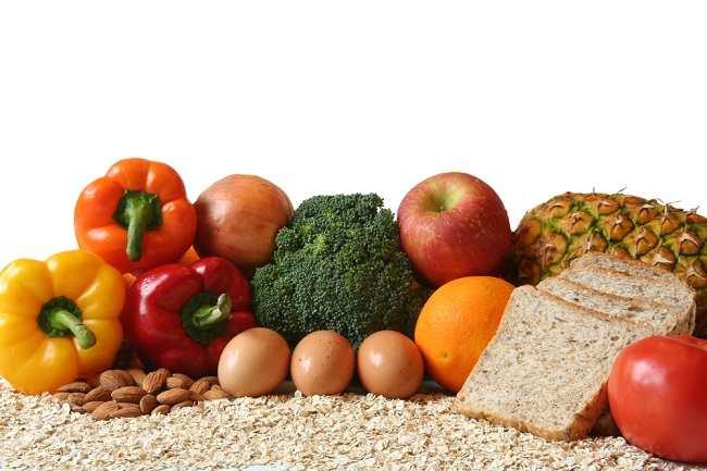 Memilih Makanan yang Tepat untuk Penderita Batu Empedu - Alodokter