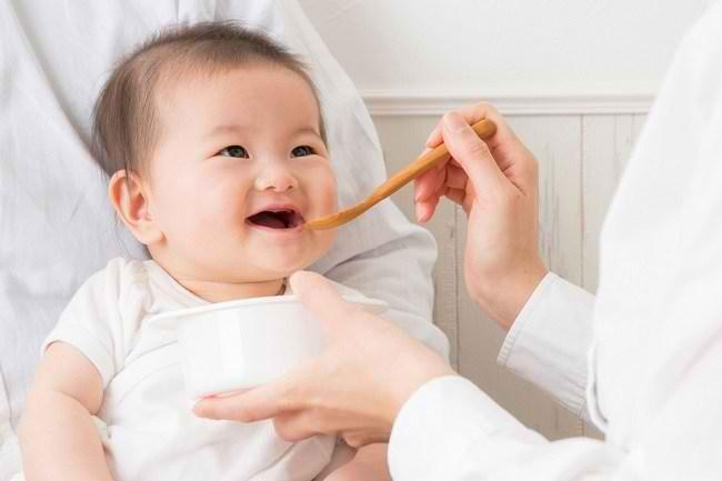 Kebutuhan Zat Besi Untuk Bayi Alodokter