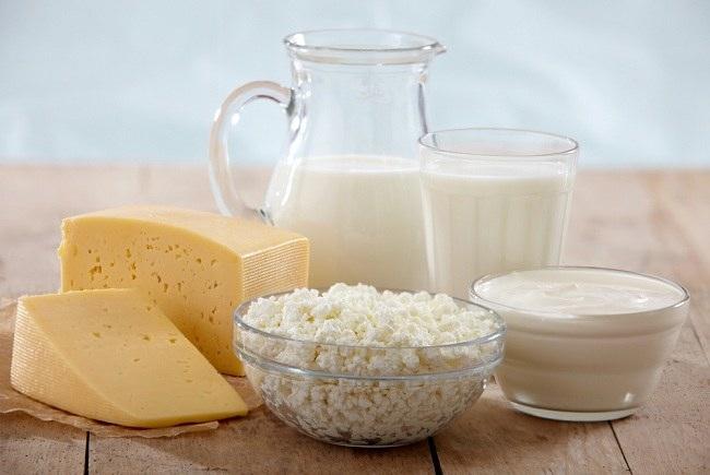 milk allergy - alodokter