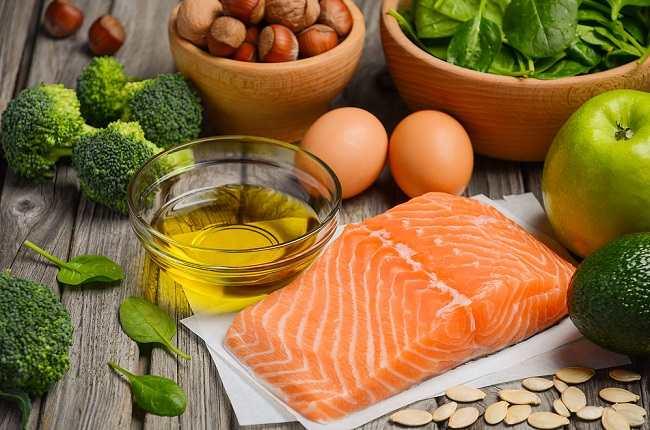 Memenuhi Kebutuhan Omega 3 Sesuai Usia dari Beragam Makanan - Alodokter
