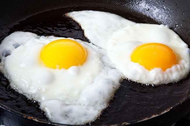 Minyak Nabati untuk Kesehatan, Baik atau Buruk? - Alodokter