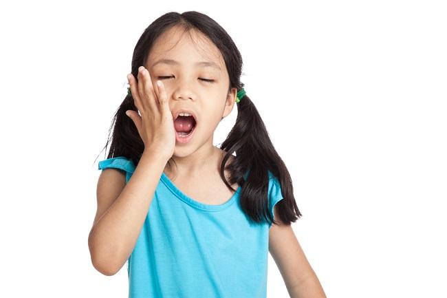 Penyebab Sakit Gigi pada anak dan Cara Menanganinya Di Rumah - Alodokter