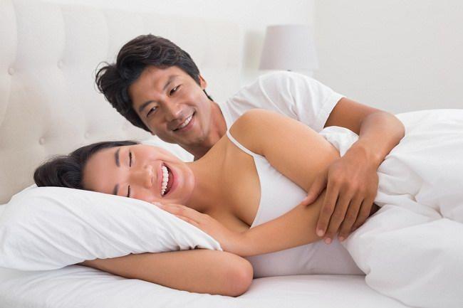 Kunci Pernikahan Bahagia: Rutin Berhubungan Intim! - Alodokter