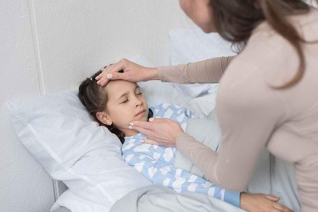 Tanda HIV pada Anak yang Perlu Diwaspadai - Alodokter