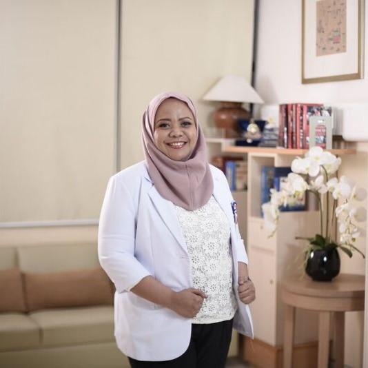 dr. Siti Handayani, Sp.BP