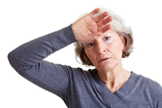 menopause comp