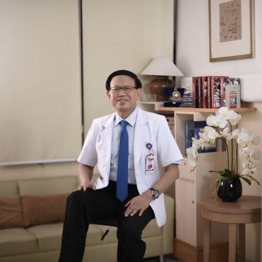 dr. Muhammad Zaini, Sp.JP(K)
