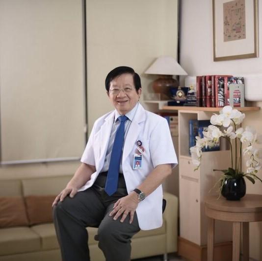 dr. Santoso Adhiwana, Sp.JP
